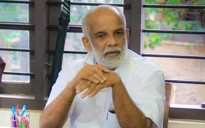 The Congress-led United Democratic Front (UDF) had earlier announced Jose Tom Pulikunnel as KC(M) candidate for the upcoming bypoll to Pala constituency