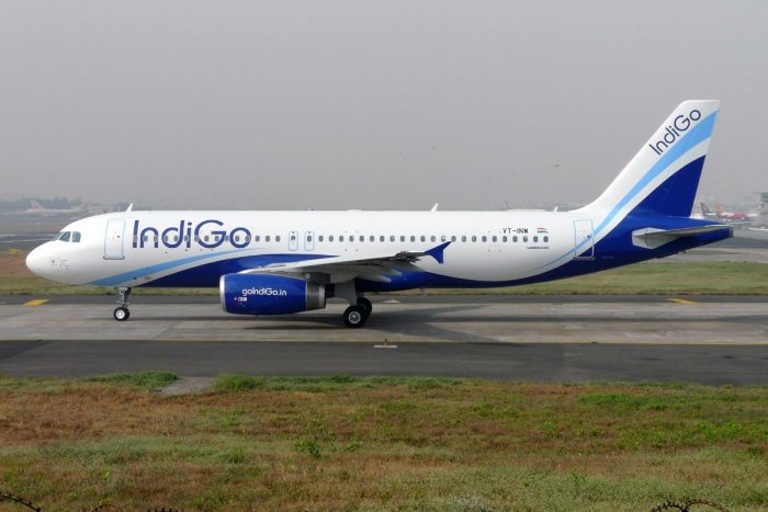 IndiGo's operations at Mumbai airport were hit hard with the carrier cancelling many flights on Wednesday following incessant rains in the city. (File Photo. For representation)