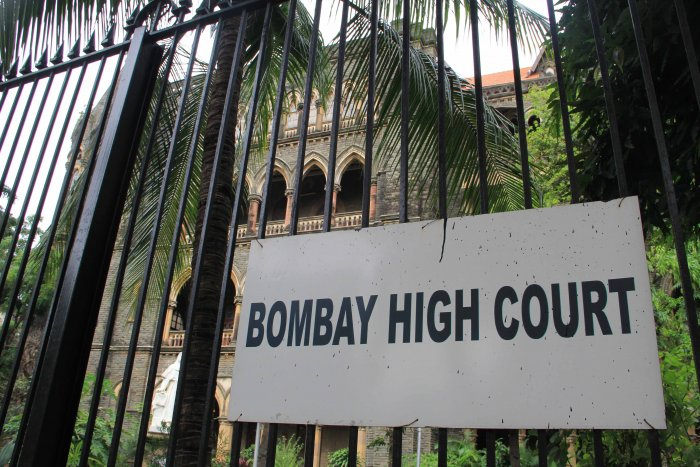 The Bombay High Court. DH file photo
