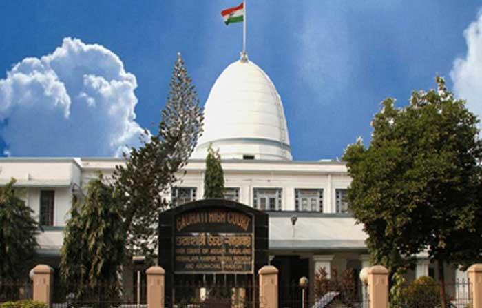 Photo: Gauhati High Court