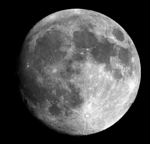 There has lately been a resurgence of interest in exploring our nearest celestial neighbour with unmanned missions even from Asian countries like India and China.