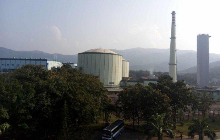 Kaiga Nuclear Power Plant