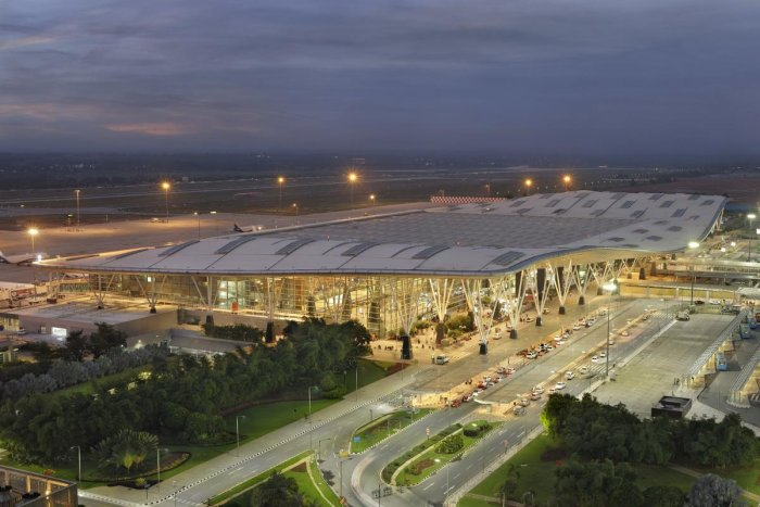 Police reviewedthe CCTV footage of the Kempegowda International Airport and concluded that the theft did not happen in Bengaluru