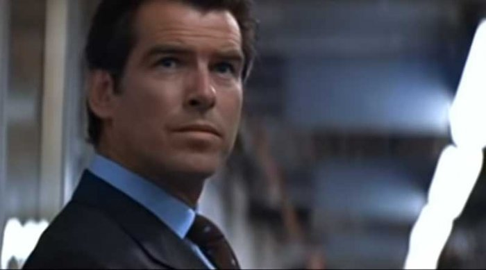"Veteran actor Pierce Brosnan concurs with the idea of a female actor taking over the role of famed fictional British spy James Bond, calling the prospect ""exciting""."