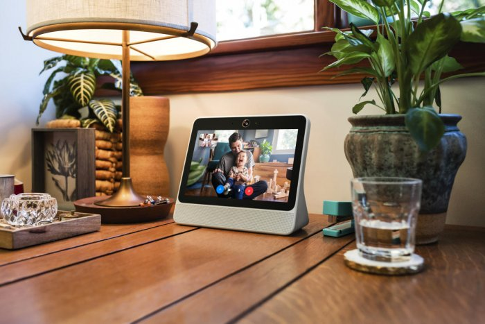 Facebook on Monday launched a range of AI-powered video-calling devices, a strategic revolution for the social network giant which is aiming for a slice of the smart speaker market that is currently dominated by Amazon and Google.