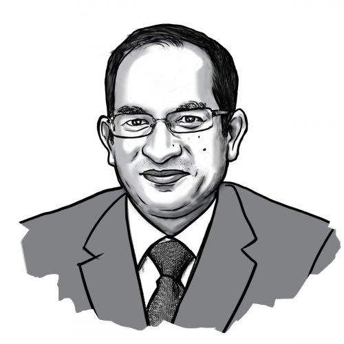 Anubhav ShrivastavaPartner, Infinity Alternatives