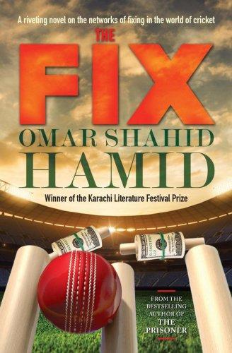 The Fix, Omar Shahid Hamid