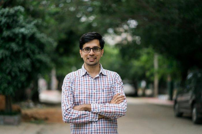 Anand Ayyadurai