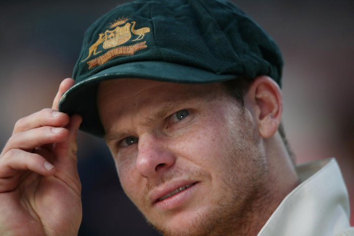 Smith is having a fairytale Ashes series, already accumulating 671 runs, including a double century at a staggering average of 134.20. Reuters photo