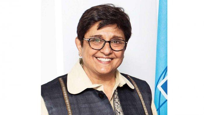 Puducherry Lieutenant Governor Kiran Bedi flayed by AICC secretary Sanjay Dutt