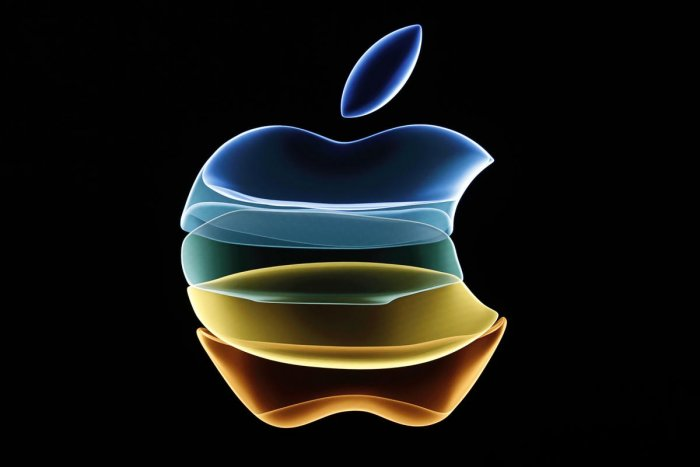 Lowering the entry price point, a rare move from Apple, was likely an effort to attract buyers in China. Reuters file photo