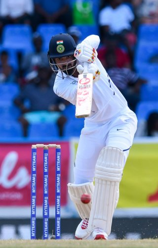 KL Rahul was dropped from the Test squad after a prolonged drought. AFP file photo