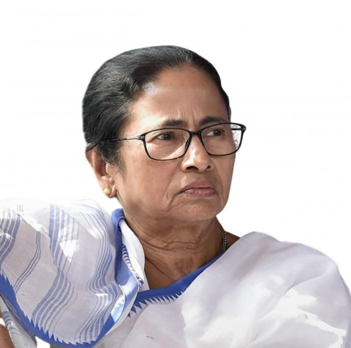 Mamata Banerjee. (File Photo)