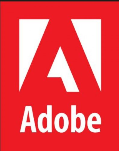 Software giant Adobe