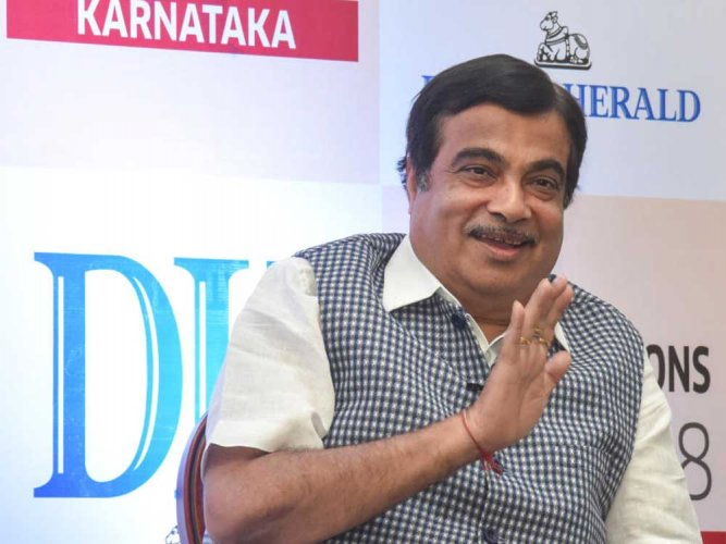Even as Gadkari made it clear that government will not roll back the hefty fines, BJP government in his home state Maharashtra insisted that the central government must reduce the fines.