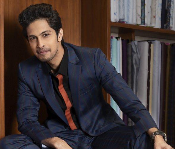 Tushar Pandey was last seen in 'Chhichhore', directed by Nitesh Tiwari.