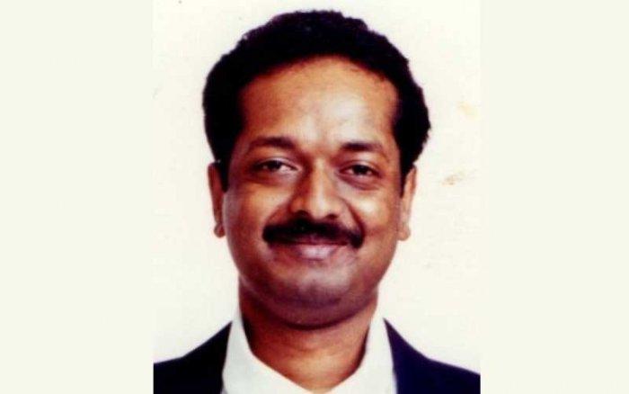 M Shrikumar