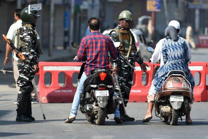 Representational image (AFP Photo)