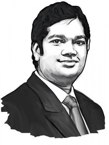 Rahul Shah, VP, Equity Advisory, MOFSL