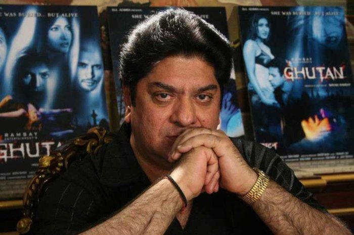 Filmmaker Shyam Ramsay