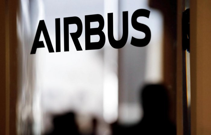 France, Germany and Spain all hold significant stakes in Airbus. (Reuters Photo)