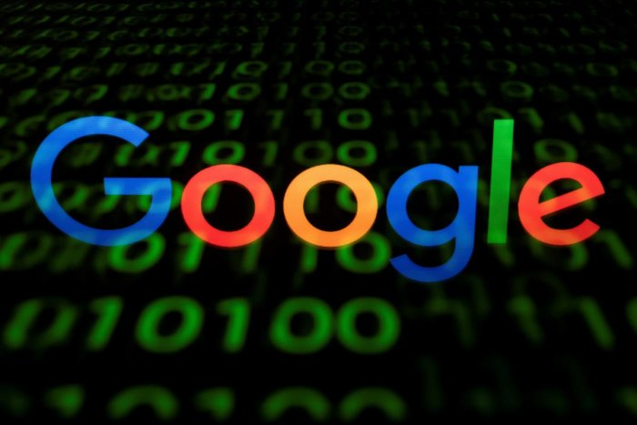 Google Research India, the artificial intelligence (AI) lab, will focus on advancing fundamental computer science and AI research. Photo/AFP