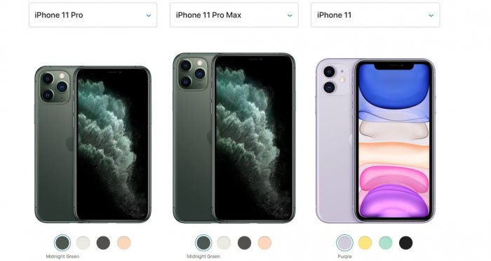 Apple launched a slew of hardware at the Special Event 2019, Steve Jobs Theater, Cupertino (Photo Credit: Apple)