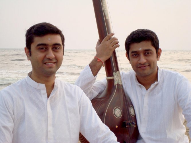 Trichur Brothers