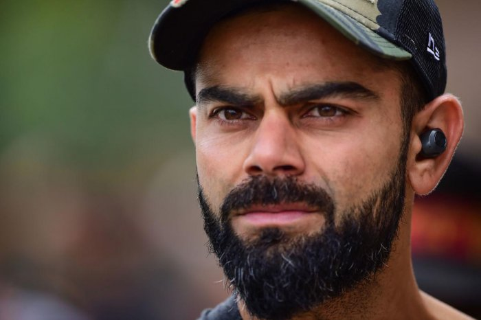 His bold but surprising decision to bat first in a venue always known to favour the chasing teams may have backfired during the third T20l against South Africa, but Kohli said they will have to take risks to find the best combination. Photo/PTI