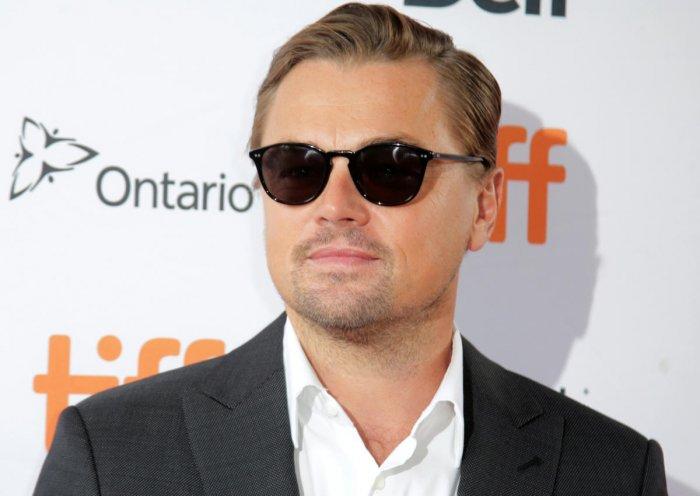 Leonardo DiCaprio. Reuters photo