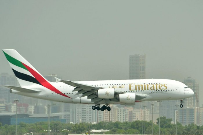 Emirates is offering two nights free stay in Dubai hotels.