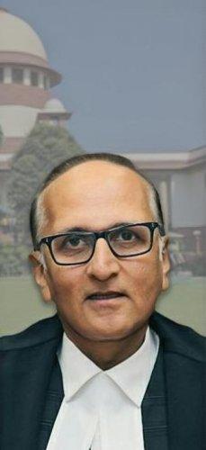Justice S Ravindra Bhat
