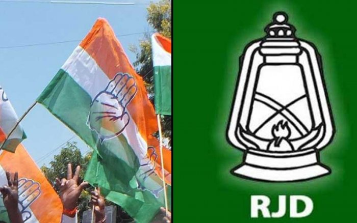 The relationship between the two allies has been worsening ever since they could not reach an amicable seat-sharing agreement during the 2019 Lok Sabha elections.