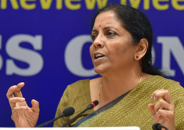 While presenting Union Budget in Parliament in July, Finance Minister Nirmala Sitharaman had proposed for replacing UGC and the AICTE with a single higher education regulator