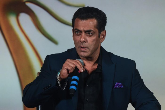Salman Khan will appear before a Jodhpur court in the blackbuck poaching case amid a death threat by a gangster. AFP Photo