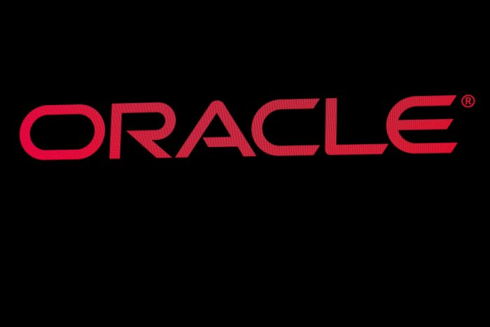 Oracle has also met with the Justice Department, Ken Glueck, an Oracle executive based in Washington, said. Google declined to comment on the matter. Photo/Reuters