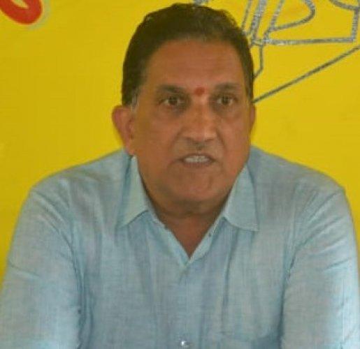 Chennakeshava Rao