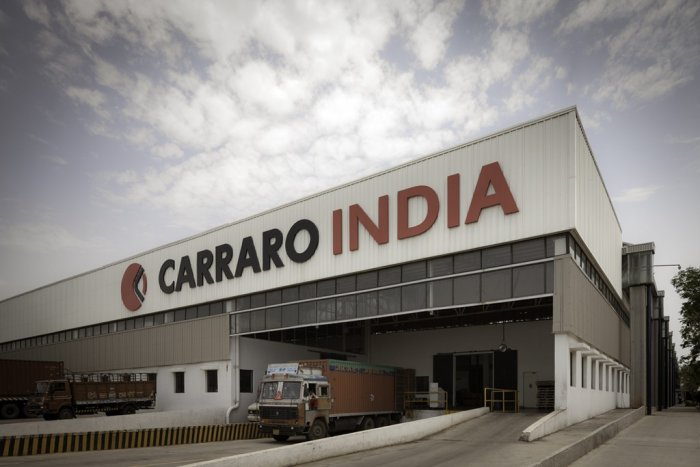 In the past 20 years, the group has invested a little over 101 million euros in the country. (Credit: www.carraro.com)