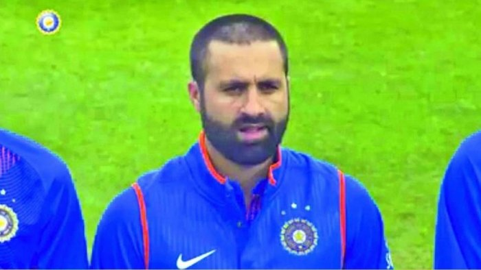 File picture of Parvez Rasool. Photo credit: YouTube