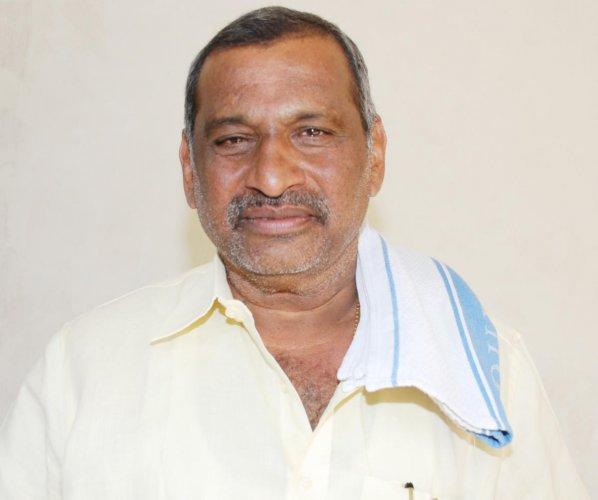 Madhuswamy