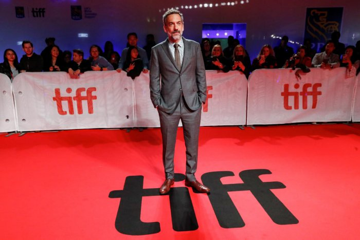 Phillips rejected the criticism that the film, starring Joaquin Phoenix as a loner who turns on society, promotes violence. Reuters file photo