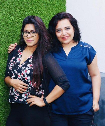 Annu Talreja and Priyanka Gera
