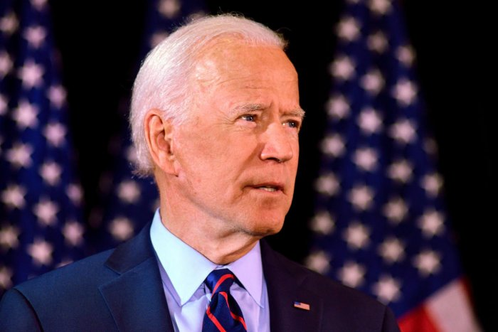 Trump and his allies have signaled, however, that they plan to continue accusing Biden of wrongdoing. Photo/Reuters