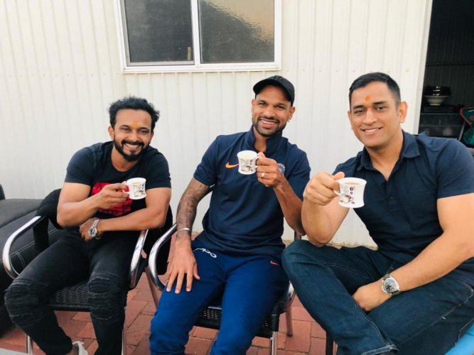 The 33-year-old made his international debut under Dhoni's captaincy and swears by the former India skipper's penchant for understanding each and every player's strength.