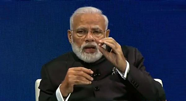 Prime Minister Narendra Modi. (Photo/PTI)