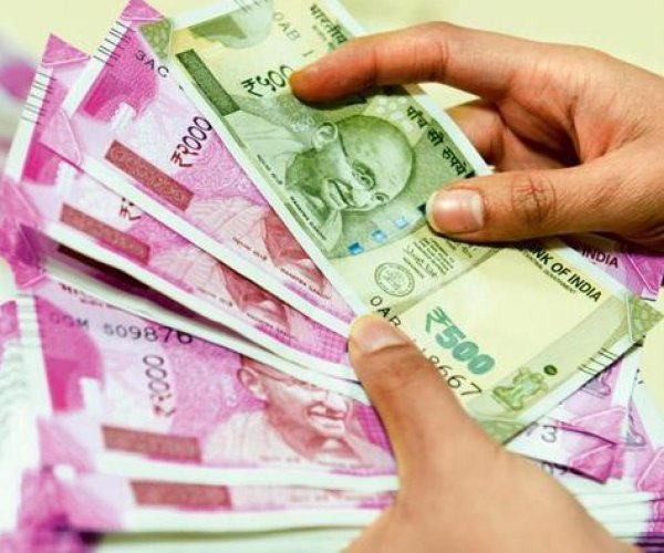 The government was scheduled to borrow 7.10 trillion rupees for the 2019-20 fiscal year that ends next March.