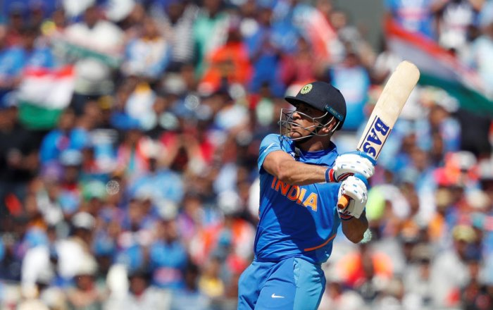 Dhoni was the first Indian cricket captain from Jharkhand. Reuters File Photo