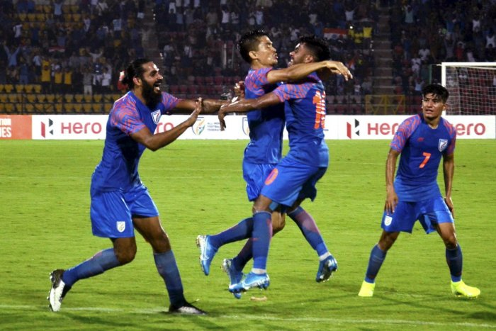 The camp will end on October 12 following which the squad will proceed to Kolkata. (PTI File Photo)