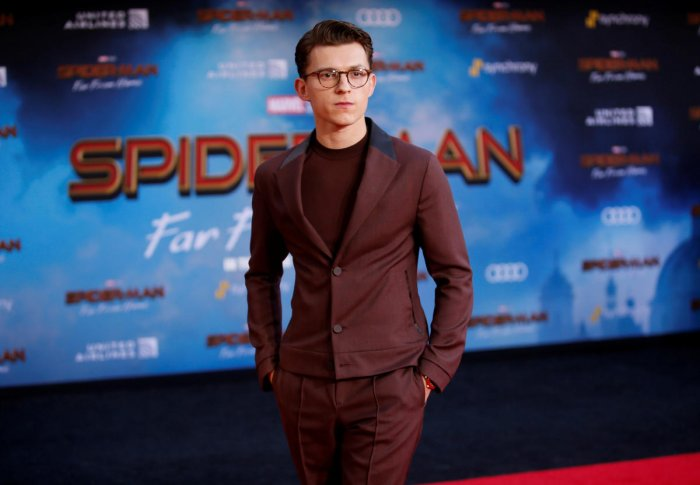 The young actor made multiple appeals to Disney chairman and CEO Bob Iger and Sony film chairman Tom Rothman to reach a resolution. Credit: Reuters file photo