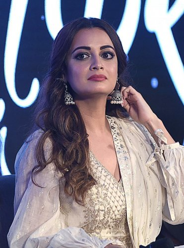 "In a series of tweets, Dia Mirza said that this ""massacre"" needs to be stopped. (AFP File Photo)"